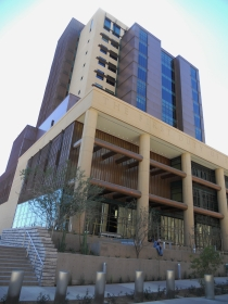 Maricopa County Superior Court South Court Tower