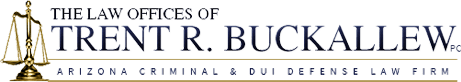 Logo of Law Offices of Trent R. Buckallew, PC
